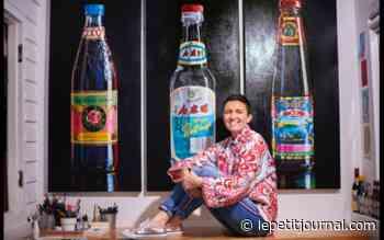 """Exposition """"Bottles"""" de Sue Gray, artiste engagée contre la discrimination - Le Petit Journal"""
