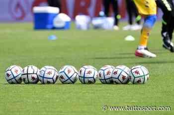 Dalle ceneri precedenti rinasce il calcio ad Acireale - Tuttosport