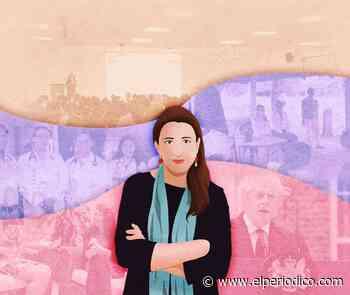 Zulma Cucunubá, contra la pandemia desde Londres y Bogotá - El Periódico