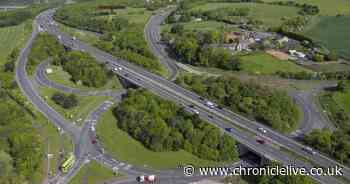 Drivers face A1 closures from Friday ahead of major £220m upgrade