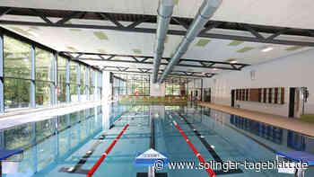 Corona: Bäder öffnen in Solingen wieder für Schwimmer