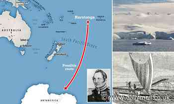 Polynesians 'beat world to Antarctica by 1,000 years'