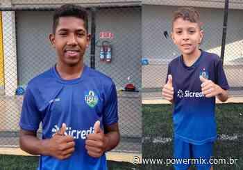 Garotos das escolinhas do Nova Mutum serão monitorados pelo Grêmio - Power Mix