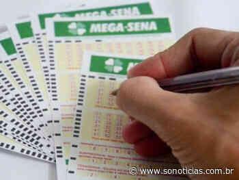 Apostadores em Sinop, Tapurah, Nova Mutum e Rondonópolis ganham prêmios na Mega Sena e Quina - Só Notícias