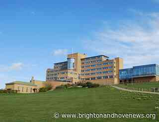 Brighton and Hove News » Blind Veterans UK to leave Ovingdean home - Brighton and Hove News