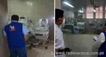 Advierten deficiencias en la atención de recién nacidos en hospitales de Iquitos - Radio Nacional del Perú