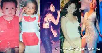 Linda Caba: antes y después de la cantante de Explosión de Iquitos - América Televisión