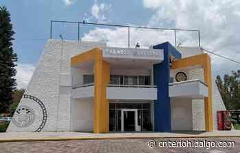 Edila: sin fecha, para sesiones presenciales de Cabildo en Tula - Criterio Hidalgo