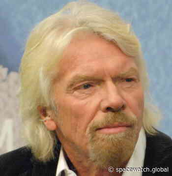Will Richard Branson go to space before Jeff Bezos? - SpaceWatch.Global