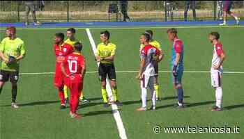 Calcio serie D. Il Troina travolto in casa dalla capolista Messina - VIDEO - TeleNicosia
