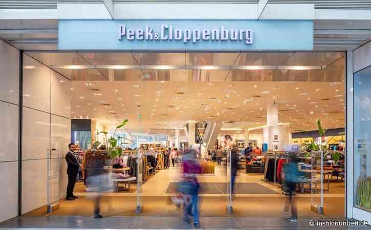 Peek & Cloppenburg eröffnet wieder Filiale in Gießen