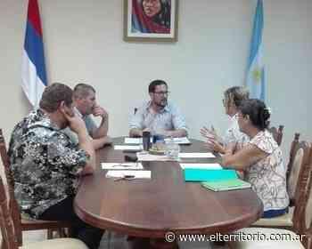 Cerro Azul: ya no es requisito el libre deuda en multas para obtener carné de conductor - EL TERRITORIO