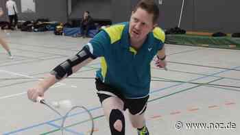 Delmenhorster FC hofft auf baldige Rückkehr der Badminton-Doppel - noz.de - Neue Osnabrücker Zeitung