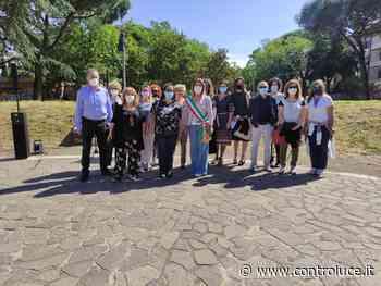 Ciampino – Il Volterra premia i propri studenti - Controluce Notizia