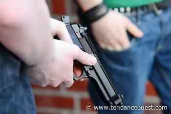 Deux personnes signalées portant des armes : des élèves confinés - Tendance Ouest