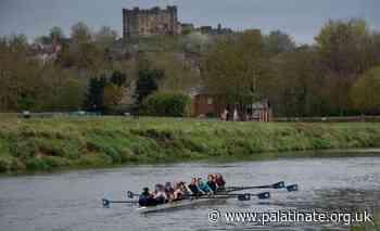 Durham regatta returns for 2021 – Palatinate - Palatinate
