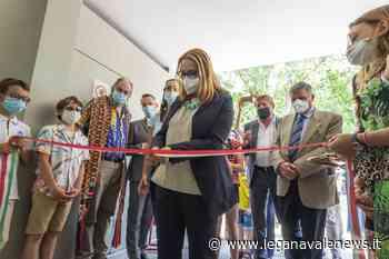 Monfalcone, inaugurata la nuova sede LNI - ::: LEGA NAVALE NEWS ::: Il sito di informazione della Lega Navale Italiana - Lega Navale Italiana