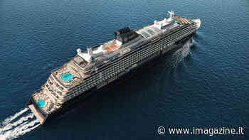 Nasce a Monfalcone la prima nave MSC per crociere di lusso - imagazine