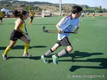Monfalcone, week end tra Hockey su Prato e Beach Hockey - imagazine
