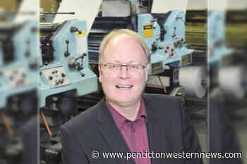 Meet Penticton candidate James Miller – Penticton Western News - Pentiction Western News