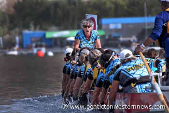 Penticton Dragon Boat Festival is a go for 2021 - Penticton Western News