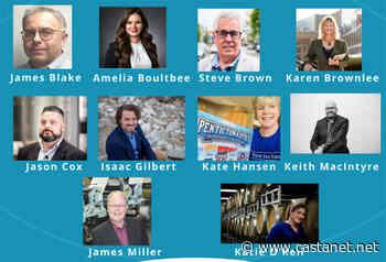 Penticton byelection advanced voting begins Wednesday - Penticton News - Castanet.net