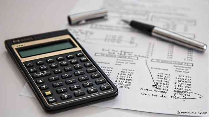 State income tax deadline June 15; storm-related extension granted to 5 parishes