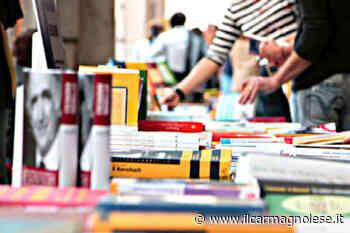 Mese della Cultura, a Carmagnola una domenica tra libri e musica - Il carmagnolese