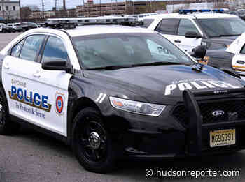 Bayonne man arrested after robbing gas station attendant - The Hudson Reporter