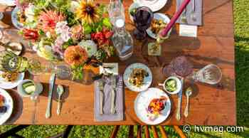Terrain & Table Crafts Destination Dinners in the Hudson Valley - Hudson Valley Magazine