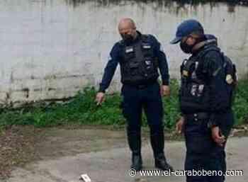 """Policía de Carabobo abatió a alias """"el Juancito"""" en Puerto Cabello - El Carabobeño"""
