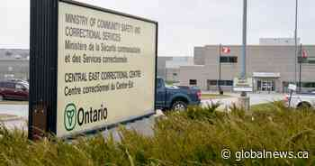COVID-19: 3 new cases in Kawartha Lakes, Central East Correctional Centre outbreak drops to 7 cases - Global News