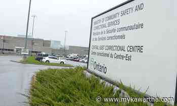 Current policing model at Lindsay jail is not sustainable; Kawartha Lakes Police Chief Mark Mitchell - mykawartha.com