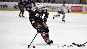 Eishockey/DEL2: Alexander Lambacher kehrt zu den Heilbronner Falken zurück - echo24.de