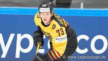 Die Eisbären bei der Eishockey-Weltmeisterschaft: Despres bleibt, Reichel nach Chicago - Liveblog - Sport - Tagesspiegel