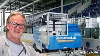HEC-Chef Rumrich sieht Top-Eishockey in Heilbronn unter einer Bedingung - echo24.de