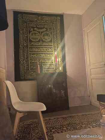 Maître Fadjaly voyant prêtre sorcier amourolgue Annemasse - EditoWeb MagaZine