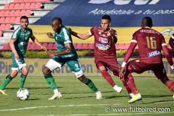 ¡Primer paso a la final! Tolima vs Equidad en semifinales, EN VIVO - FutbolRed