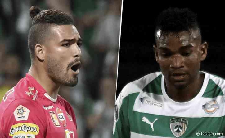 EN VIVO Y EN DIRECTO | Deportes Tolima vs. La Equidad por las Semifinales de la Liga Betplay de Colombia - Bolavip Colombia