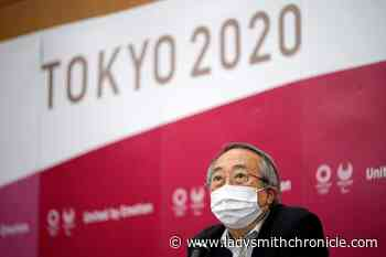 Tokyo Olympics still undecided on fans — or no fans at all - Ladysmith Chronicle