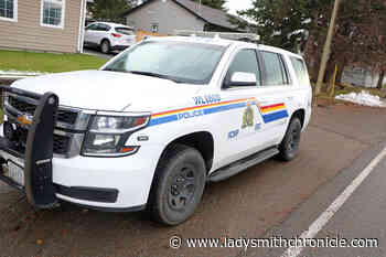 Privacy watchdog says RCMP's use of facial-recognition tool broke law - Ladysmith Chronicle