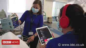 How tech could help create 'music prescriptions'