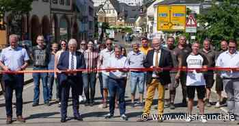 Verkehr: Brücke in Bernkastel-Kues ist wieder offen - Trierischer Volksfreund