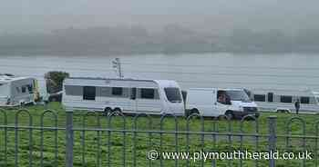 Travellers in Plymouth to be given 24 hours to leave the city - Plymouth Live