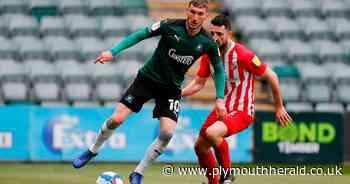 Championship club had interest in signing Danny Mayor, reveals Ryan Lowe - Plymouth Live