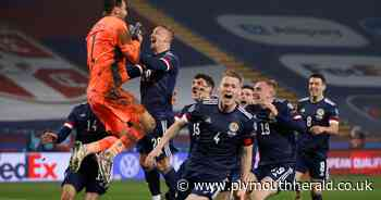 Euro 2020: Paul Sturrock confident over Scotland prospects, beating England - Plymouth Live