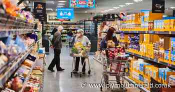 Aldi announces big change to Sunday hours from this week - Plymouth Live