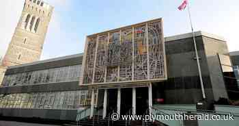 Man appears in court charged with raping woman twice - Plymouth Live