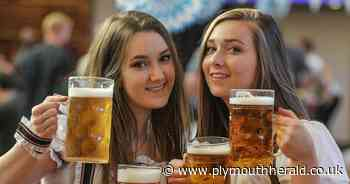Plymouth Oktoberfest is coming to Central Park this autumn - Plymouth Live