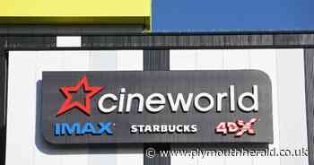 Cineworld Plymouth forced to close and cancel screenings after technical fault - Plymouth Live